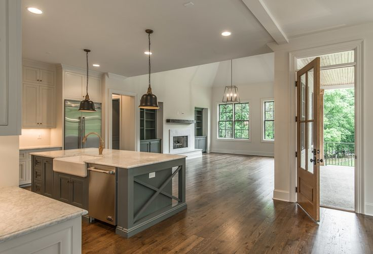 Okay, we'll admit it. We're obsessed with farmhouse kitchens, especially those deep, square sinks. But are they really that practical? We took a look at Apron sinks, otherwise known as farmhouse sinks, and wrote out a quick list of pros and cons to help you decide if it's worth bringing these quaint pieces into your …