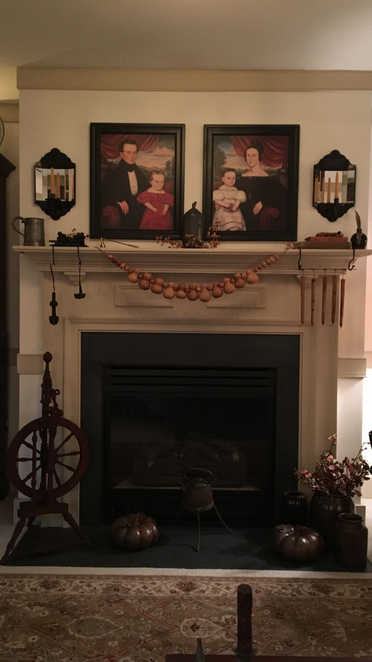 186 best by hearth and candle light images on pinterest