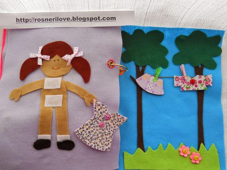 blog da neri: MARAVILHOSO LIVRO DE FELTRO PARA EDUCAÇÃO INFANTIL (CAPA DE CORUJINHA):