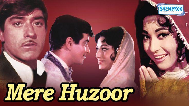 Watch Mere Huzoor -  Mala Sinha - Raaj Kumar - Jeetendra - Hindi Full Movie watch on  https://www.free123movies.net/watch-mere-huzoor-mala-sinha-raaj-kumar-jeetendra-hindi-full-movie/