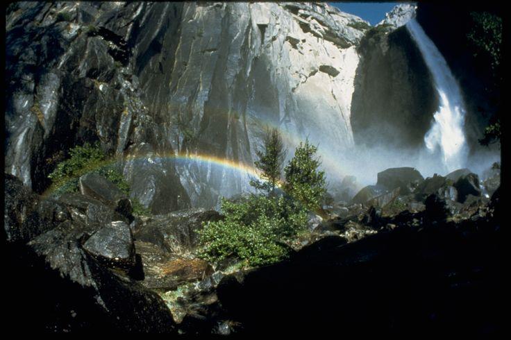 Yosemite--every year...every season!