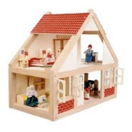Classic Dolls House