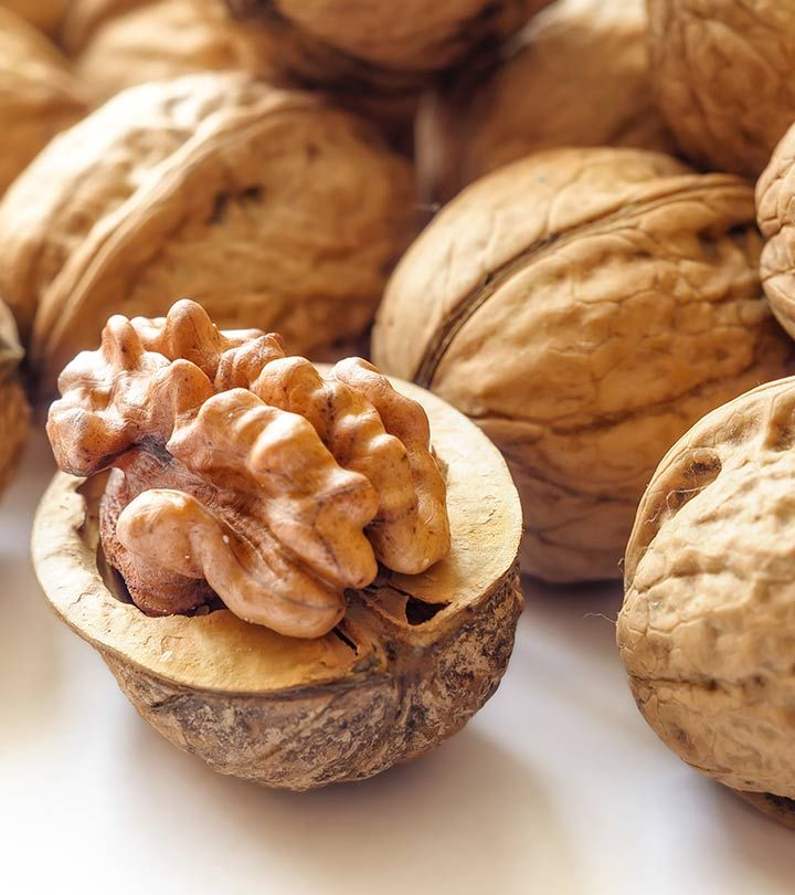 12 Incredible Benefits Of Walnuts in 2019 | inspiration