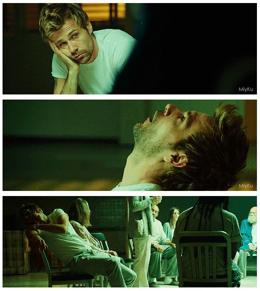 How every high schooler feels in class|| Constantine on NBC || Ugh. Is it Friday yet?