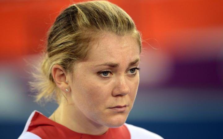 British Cycling drops Jess Varnish from Olympic programme on...: British Cycling drops Jess Varnish from Olympic programme on… #JessVarnish