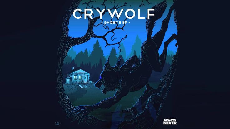 Crywolf - The Home We Made Pt. II - Cameron and Toli fighting.