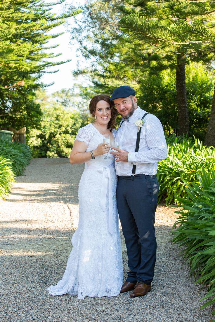 Katrina Loves Mick/ Farm Stay Marquee Wedding