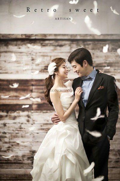 絕不要讓髮型毀了婚禮!7款韓系新娘編髮趨勢 - Yahoo 奇摩時尚