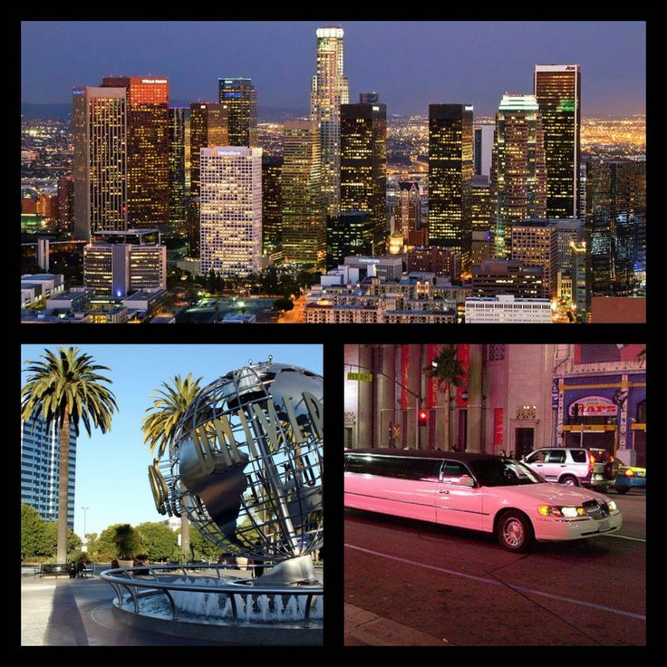 7 Best Limo Service In Los Angeles Images On Pinterest