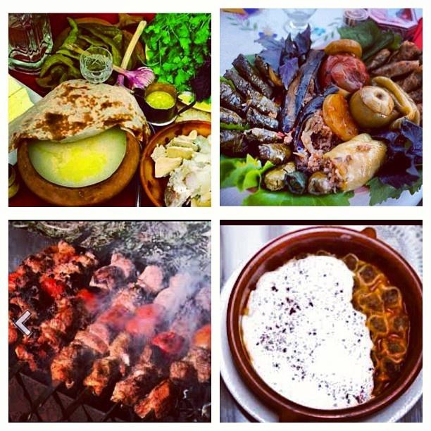 648 best armenian cuisine images on pinterest kitchen for Armenian cuisine