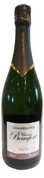#Champagne Brut Tradition #Benoit #Beaufort  http://ilchiccoduva.eu/champagne-brut-tradition-benoit-beaufort