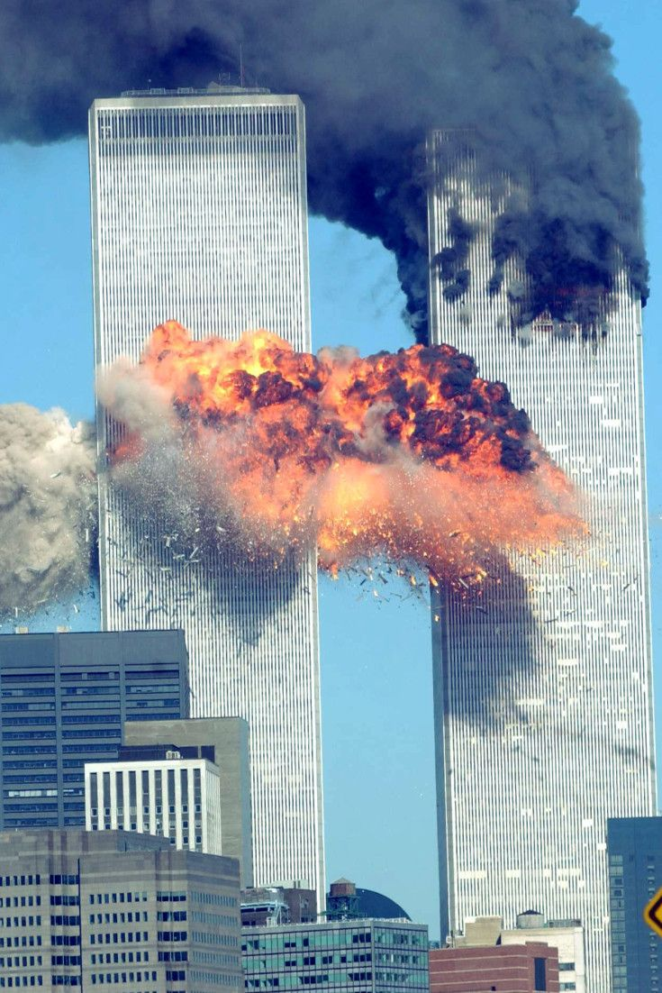 NY 9/11 .. a U-turn in our contemporary history changing from a secured towards an insecure society.......with rising terror attacks destabilizing the global economies....