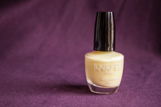 Anafeli nail polish