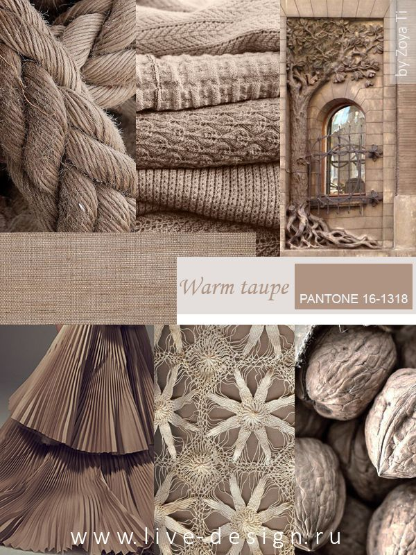 25 best ideas about taupe on pinterest taupe bedroom - Colores que combinan ...