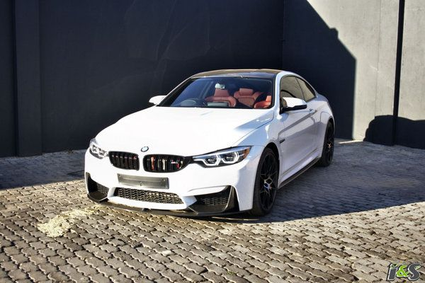 Used Bmw M4 Coupe M Dct Competition For Sale In Gauteng Cars Co