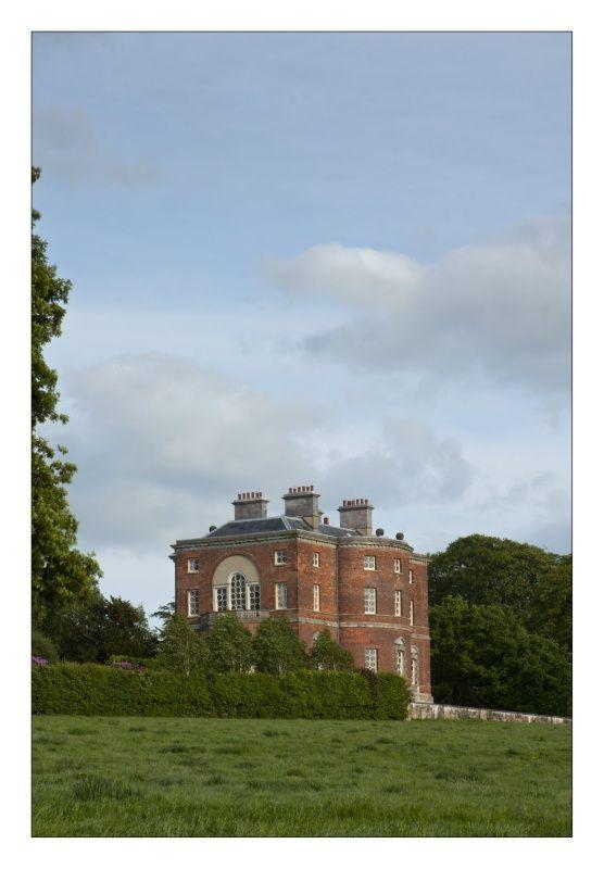 Barlaston Hall Barlaston Staffordshire English Manor