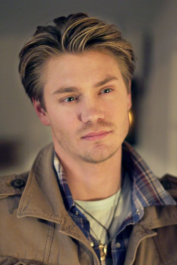 Chad Michael Murray Remember that four-year period when we all fell in love with Chad Michael Murray as Tristan DuGrey on Gilmore Girls, Charlie Todd on Dawson's Creek, and Lucas Scott on One Tree Hill? We sure do. Ahh, the aughts: the glory days of CMM and The WB.