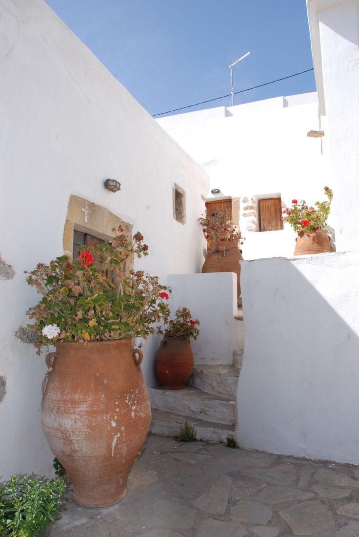 House in Pefki