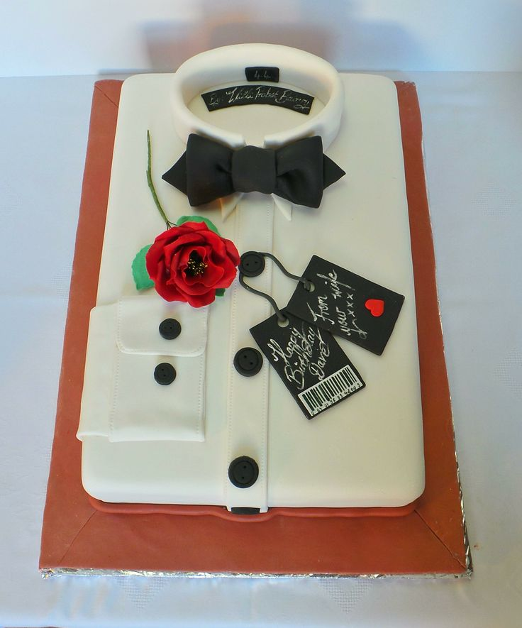Designer Birthday Cakes For Men