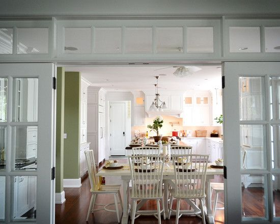 French Doors In Dining Room Images Design Inspiration