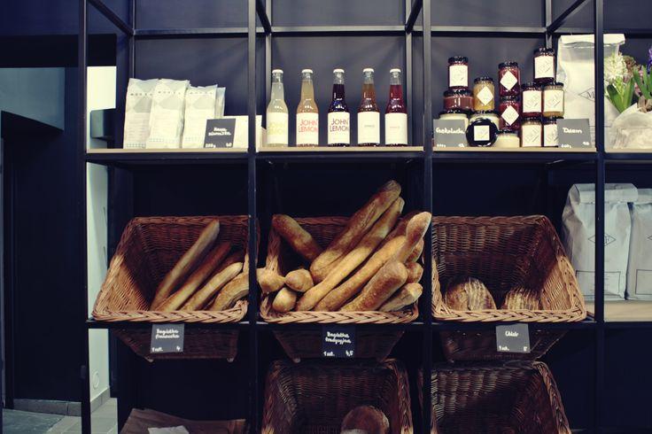 Lokal Bakery