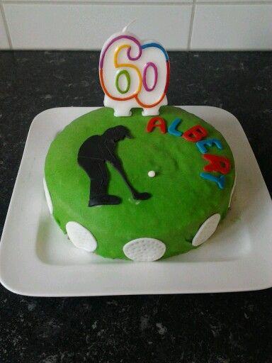 Een golf taart! ;)