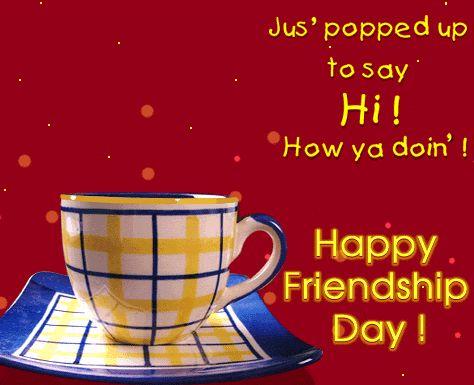Friendship Day 2015 WhatsApp Image, Facebook DP