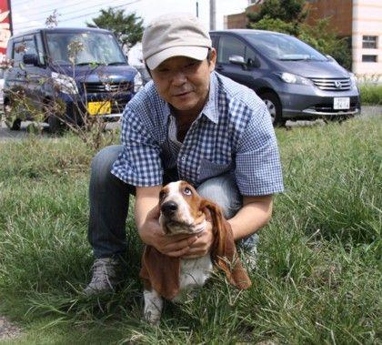 오시이 마모루와 바셋 하운드 - Google Search