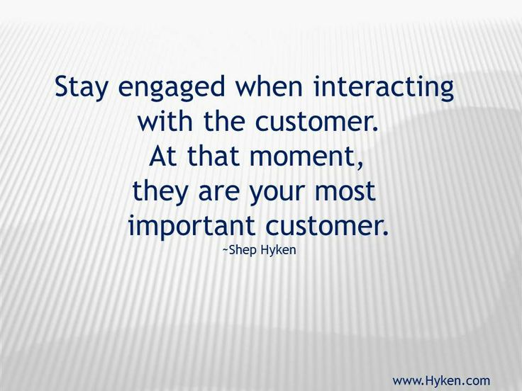 the office customer loyalty quotes relationship