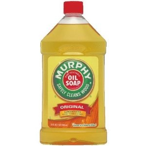 Pet repellent (keeps pets or strays away from certain areas): Mix 4 oz Murphy's Oil Soap, 2 oz caster oil, 2 1/2 oz hot sauce, 1 Tbs alum powder, 1 Tbs lemon juice. Spray around any area you want to keep pet-free.
