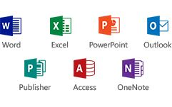 Kompletný Microsoft Office