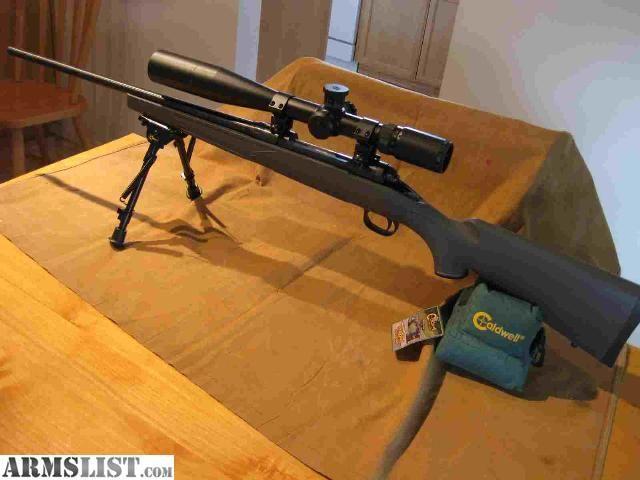 ARMSLIST - For Sale: Savage Model 200 Stevens | .270 WIN | BSA Mil-Dot Scope + RCBS DIES
