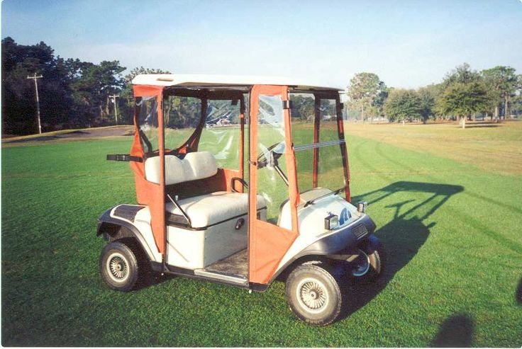 Pin By Greg Timco On Golf Cart Weather Enclosures Amp Rain