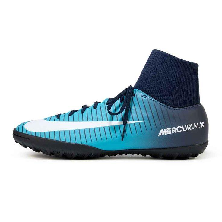 Ανδρικό ποδοσφαιρικό παπούτσι Nike Magista Onda II TF - 917796-414