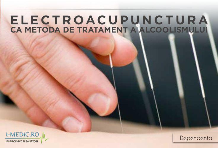 Unul dintre cele mai severe obstacole in ceea ce priveste vindecarea dependentei de alcool este constituita de intensitatea simptoamelor aparute in perioada de sevraj. Tocmai de aceea, asa cum arata un studiu statistic, multe dintre persoanele care incearca sa renunte la dependenta de alcool, esueaza in acest demers. http://www.i-medic.ro/tutun-alcool-droguri/electroacupunctura-ca-metoda-de-tratament-a-alcoolismului