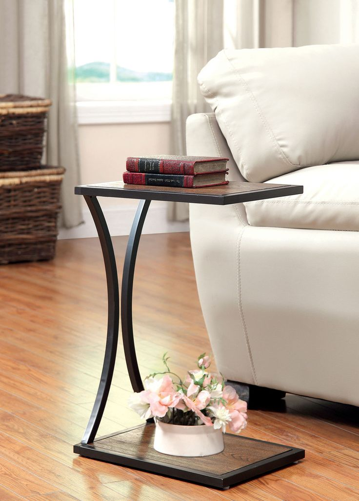 1000 ideas about Chair Side Table on Pinterest