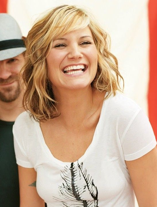 Jennifer Nettles - Pretty Designs