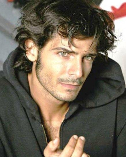 Marco Bocci, sexy italian actors.