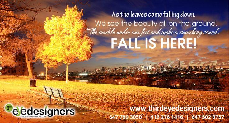 Wishing You Happy Fall Season To All........ #happyfallseason #fallseason