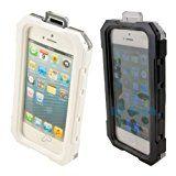 iPhone 5 Wasserdicht Schutz Hülle Tasche Waterproof Resistant Protective beachbag Cover 5005