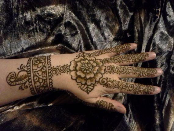 Razia Sultan King of Rajastani Henna Powders 100g by HennaDancer, $9.00