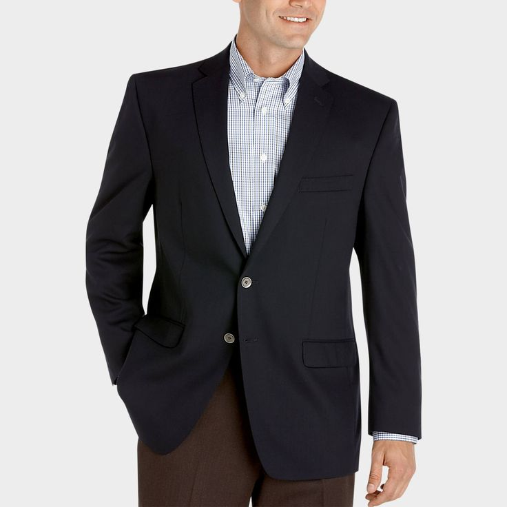 Free shipping on blazers and sport coats at mundo-halflife.tk Shop the latest styles from the best brands of blazers for men. Totally free shipping and returns.