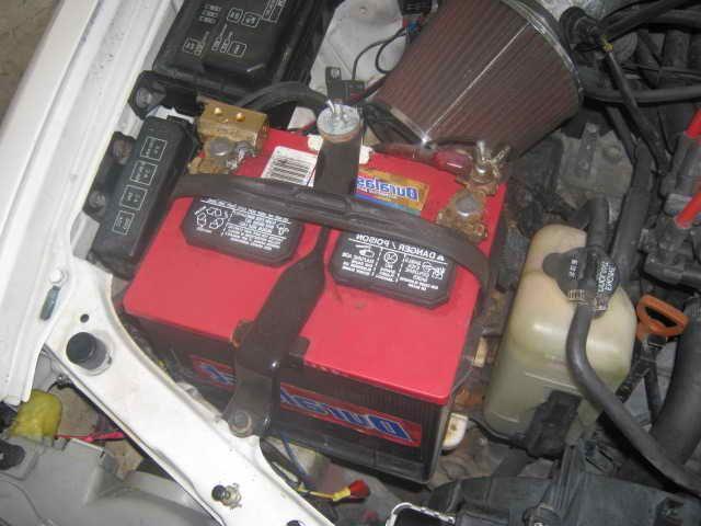 Toyota Corolla Battery >> 1995 Toyota Corolla Battery Size Corolla Cars Toyota