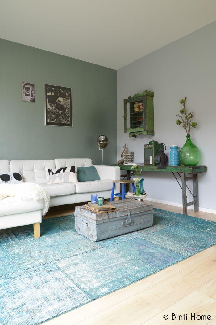 Interieurfotografie Majela Assendelft ©Binti Home