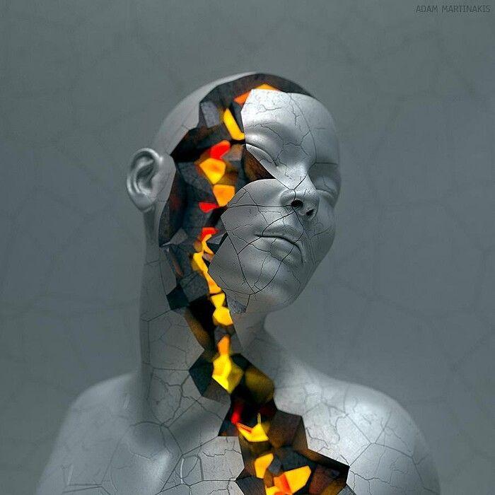 19 capolavori di scultura contemporanea che vi lasceranno a bocca aperta