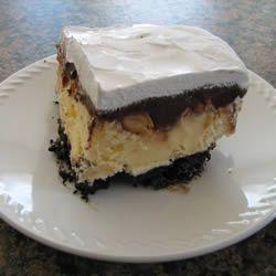 Buster Bar Ice Cream Dessert Allrecipes.com