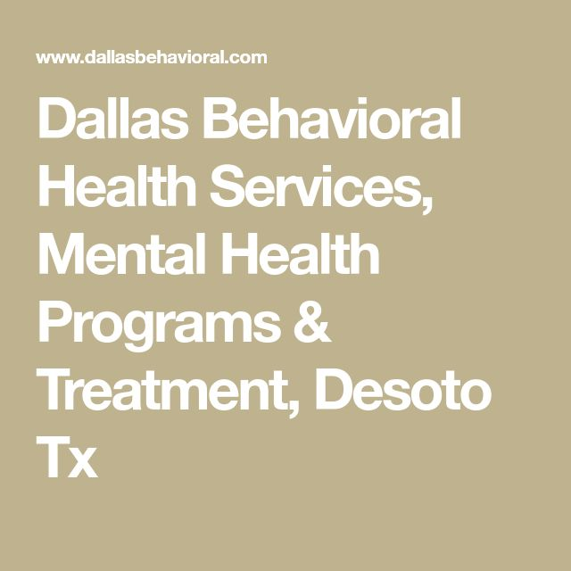 22 best psychiatric hospitals in the dfw area images on ...
