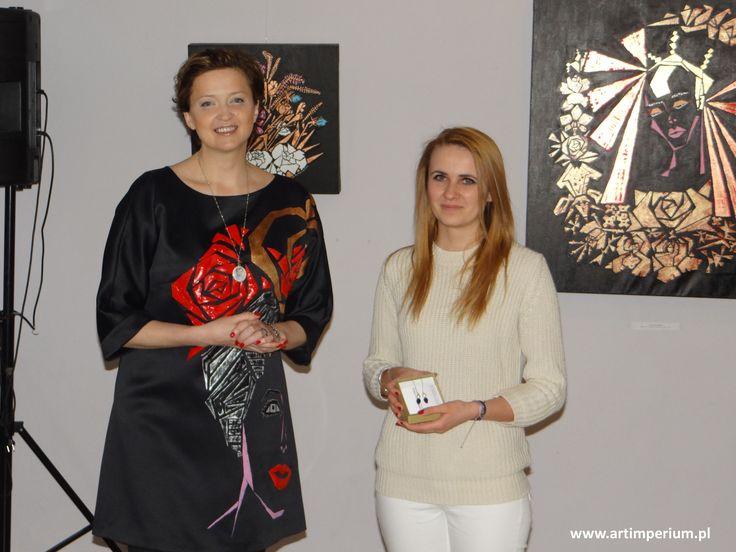 Dominika Maciejowska - Biżuteria