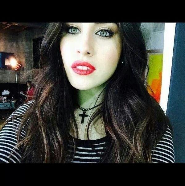 Lauren Jauregui // HER EYES | ♥ Fifth Harmony ...