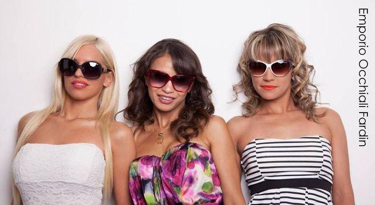 #emporioocchialifardin #newtrends #coconudaocchiali #sunglasses #occhialidavista #occhialidasole #fashionglasses #trends #coconudaeyewear #estate #estate2015 #cordignano #conegliano #treviso #vittorioveneto #ottica #fashion #style #ultralimited #redking #blackking
